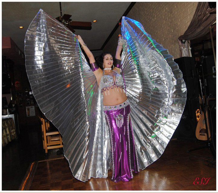 Magdelena North Texas Belly Dance