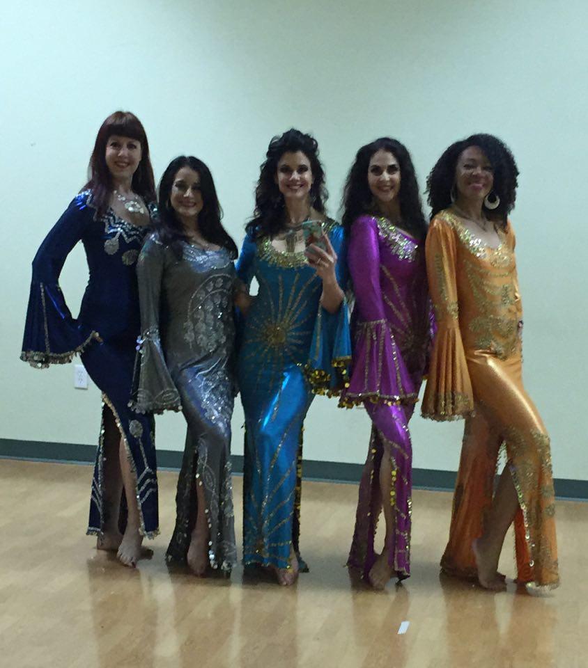 NaDi El Raks Belly Dance