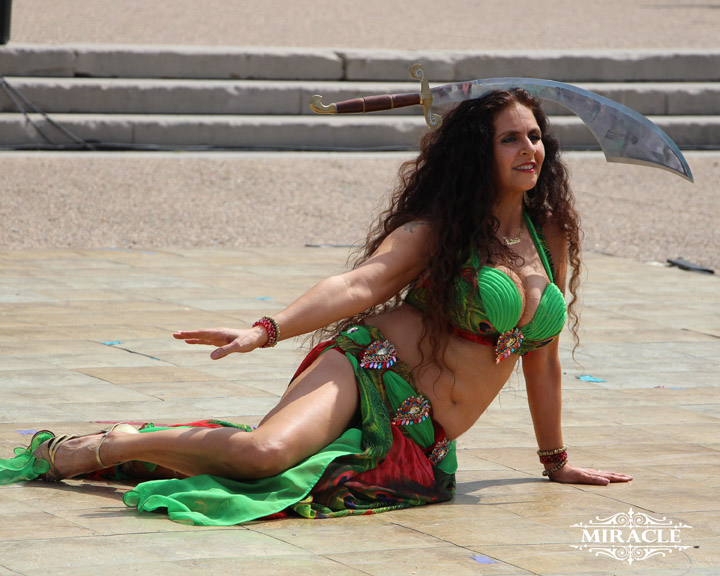 NaDi El Raks - Dallas Belly Dance