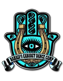 Cabaret Dance Camp