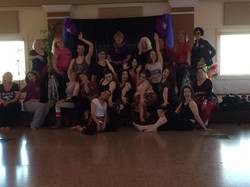Magdelena's Paducah, KY Workshop