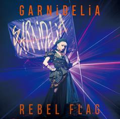 GARNiDELiA「REBEL FLAG」