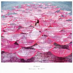 Aimer「Ref:rain / 眩いばかり」