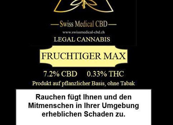 CBD Fruchtiger Max