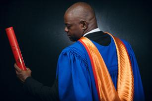 REDYMIX M.SC!!: Shomari Graduates with Practicum Distinction from UWI