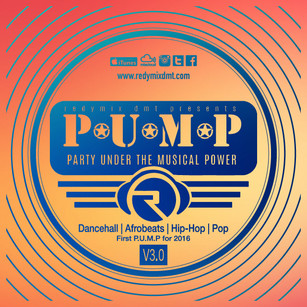 P*U*M*P VOL3 IS OUT NOW!