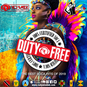 DUTY FREE 2019!!! THE BEST SOCA OF THE YEAR!