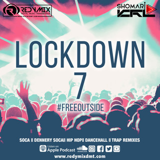 LOCK DOWN VOLUME 7