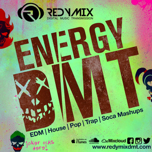 NEW MIX ALERT: ENERGY DMT!