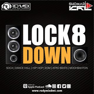 LOCK DOWN VOLUME 8