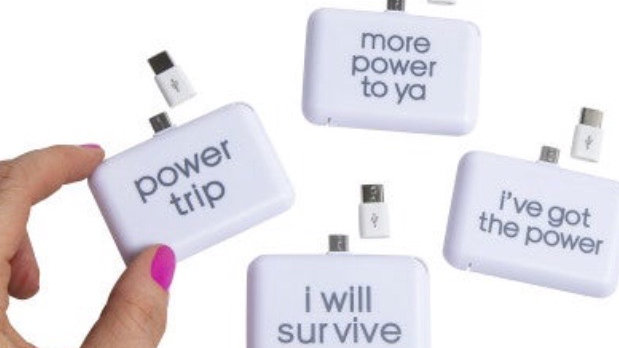Disposable Power Pack