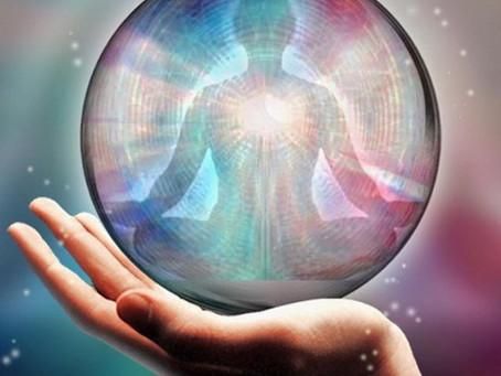 Видео про духовное развитие
