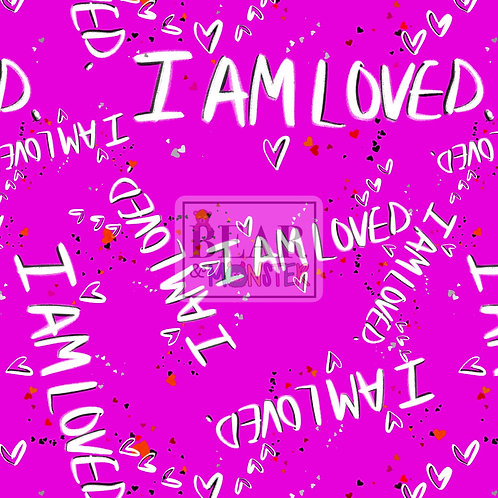 I AM LOVED CYCLES