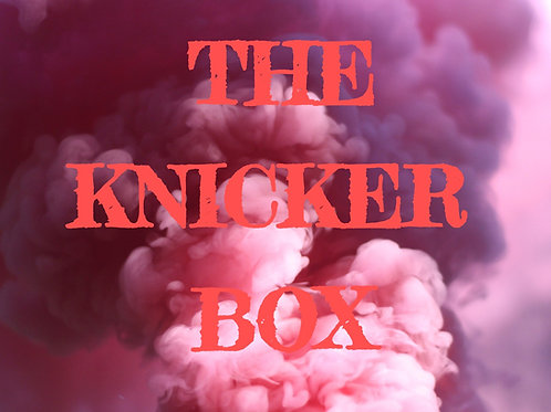 The Knicker Box Of Glory Subscription Box