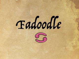 Fadoodle