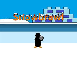 Snowbrawl