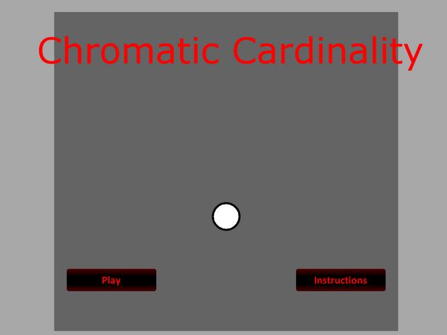 Chromatic Cardinality