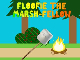 Floofie The Marsh-Fellow (Mini Game)