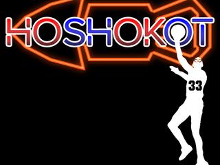 HOSHOKOT