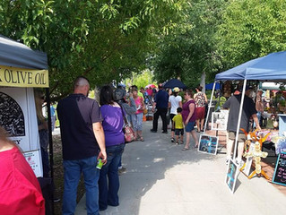 Food for Thought Summer Market