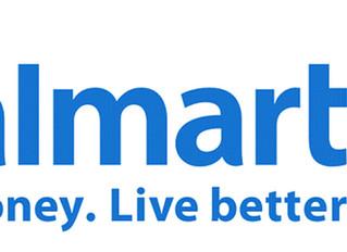 Walmart State Giving Grant Recipient
