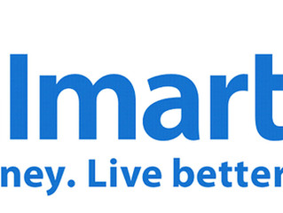 Walmart State Giving Grant Recipient