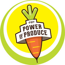 Power of Produce POP Club for Kids