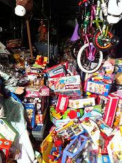 Stuff the Van Toy Drive