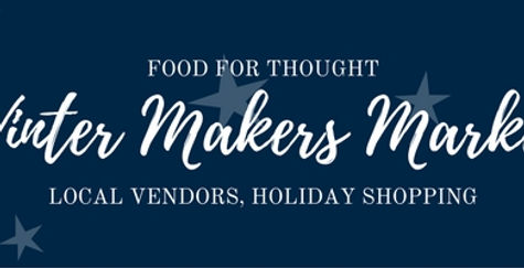 2018 Casper Winter Makers Market
