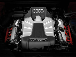 Audi S5 3.0 TFSI SIMOS 16 Stage 1&2 Tuningfiles ready!