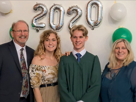 News from the Harshes - July 2020