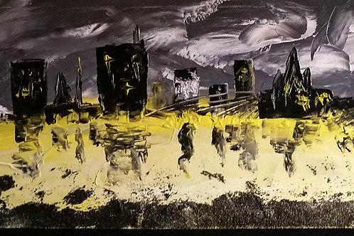 La cité noire