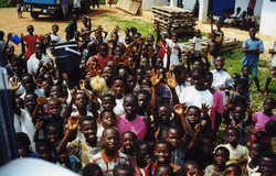 Child First USA in Accra Ghana
