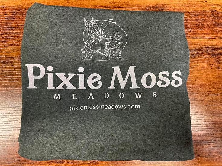 Pixie Moss Meadows T-shirt