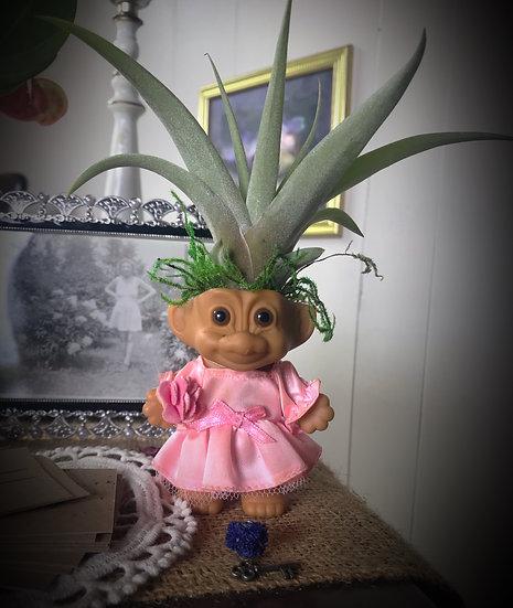 Wishnick troll garden