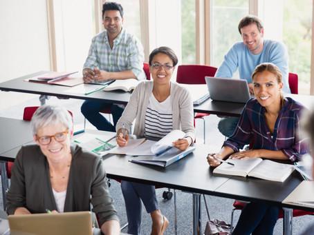 5 Classroom Tips for CELTA Graduates
