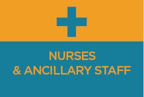 Nurses & Ancillary Staff