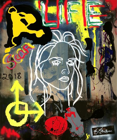 Sylvester Stallone   Scar (Collectors Edition)