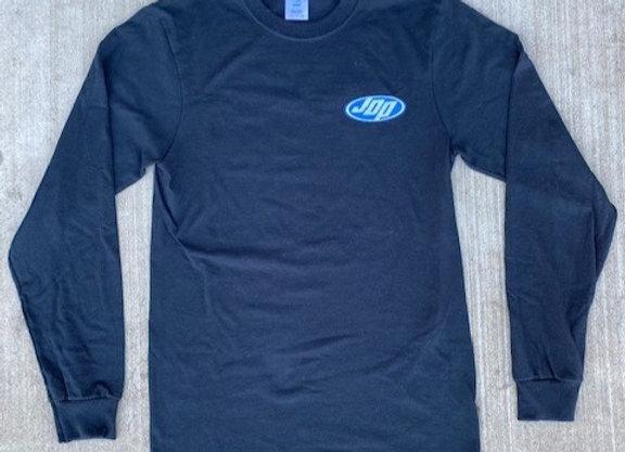 Black Long Sleeve Shirt
