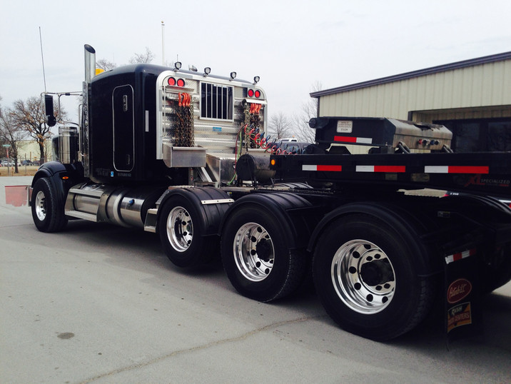 BV Truck