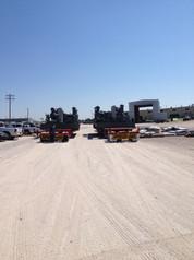 140,000 Compressors Oklahoma City to Pennsylvania