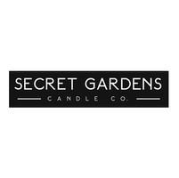 Secret Gadens Candle Co.