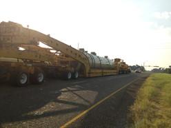 260,000 Contactor New Mexico to Texas