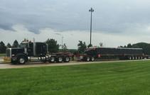 150,000 Tube bundle Tulsa to Illinois