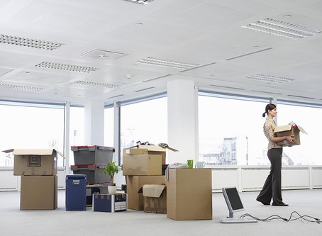 8 Tips to Help You Survive Moving Day