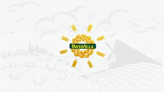 Pastavilla Sunum Tasarımı