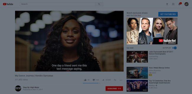 YouTube Görüntülü Reklamlar – YouTube Display Ads