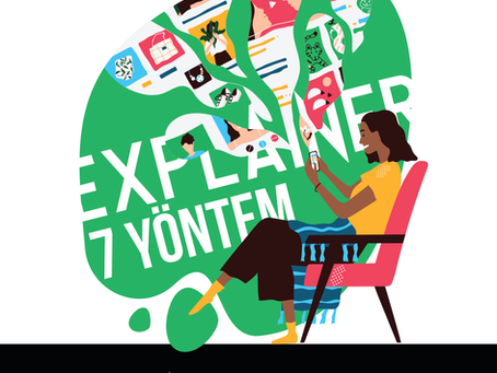 Markanızın Explainer Videolar ile Elde Edebileceği 7 Kazanç