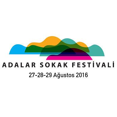 Adalar Sokak Festivali