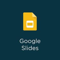 Google Slides Sunum Teknikleri Eğitimi